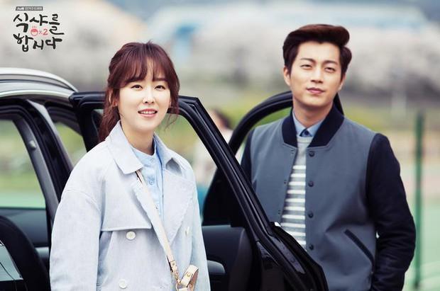 Điểm mặt 13 phim truyền hình Hàn Quốc được chờ đợi nhất trong năm 2018 - Ảnh 17.
