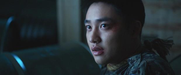 Đẳng cấp dàn sao Thử Thách Thần Chết: Toàn hạng A, quốc dân hàng đầu làng phim Hàn - Ảnh 11.