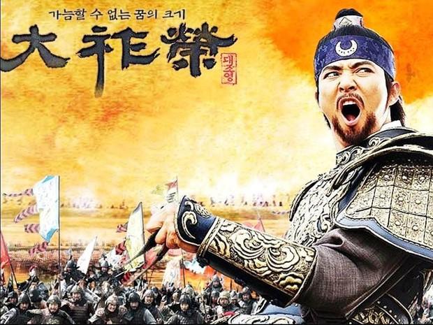 16 phim truyền hình Hàn Quốc tốn kém tiền của nhất từng được biết đến - Ảnh 12.
