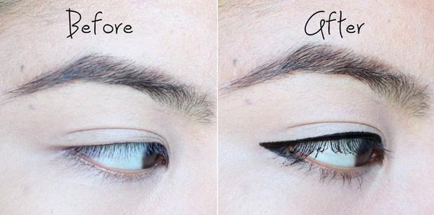 7 cây bút kẻ mắt giá chưa đến 200 nghìn mà vẫn giúp bạn có được đường eyeliner sắc sảo - Ảnh 11.