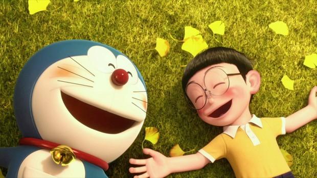 Top 10 phim điện ảnh anime có doanh thu cao nhất mọi thời đại - Ảnh 14.