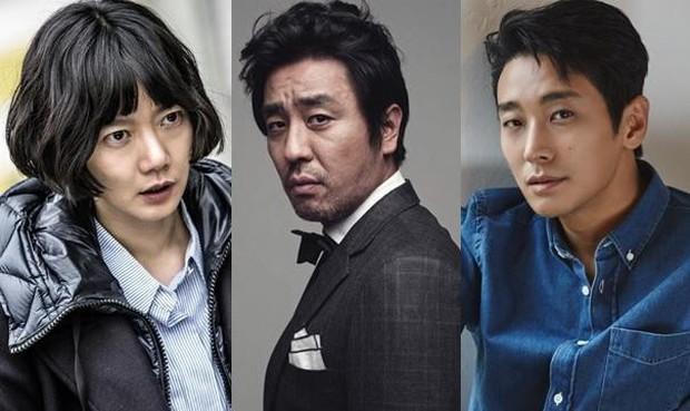 Điểm mặt 13 phim truyền hình Hàn Quốc được chờ đợi nhất trong năm 2018 - Ảnh 18.
