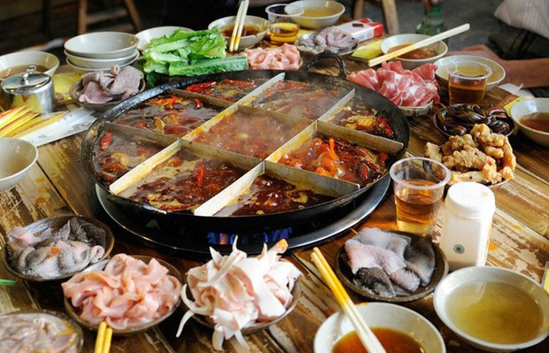 6 món ăn chỉ nhìn đã thấy cay, nếm vào thì xé lưỡi nhưng rất được mến mộ ở châu Á - Ảnh 12.