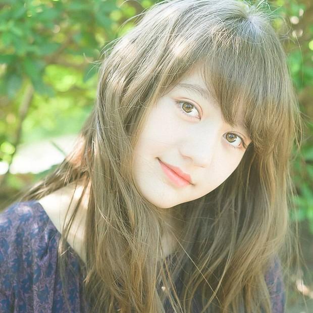 Đi 1 vòng Instagram mới thấy con gái Nhật bây giờ xinh hết phần người ta - Ảnh 10.