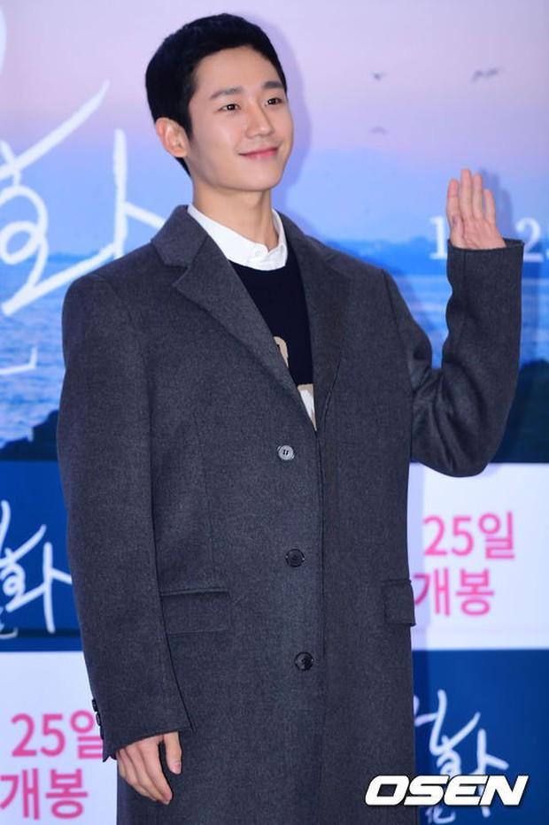 Park Bo Gum và Jung Hae In đụng độ: Fan nữ vừa mất máu, vừa không biết chọn ai đẹp hơn - Ảnh 12.