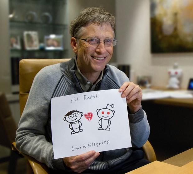 8 lời tiên tri gần 20 năm trước của Bill Gates về tương lai công nghệ thế giới đã trở thành sự thật - Ảnh 7.