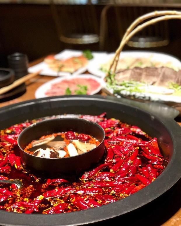 6 món ăn chỉ nhìn đã thấy cay, nếm vào thì xé lưỡi nhưng rất được mến mộ ở châu Á - Ảnh 13.