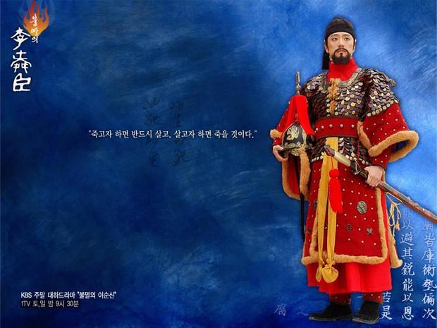 16 phim truyền hình Hàn Quốc tốn kém tiền của nhất từng được biết đến - Ảnh 14.