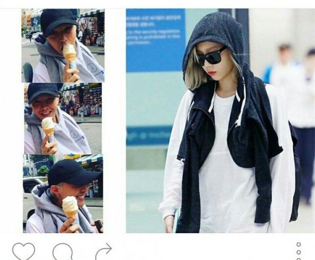 Tình sử của G-Dragon: Từ bạn gái tin đồn đến người yêu công khai đều xinh đẹp đáng ghen tị - Ảnh 14.