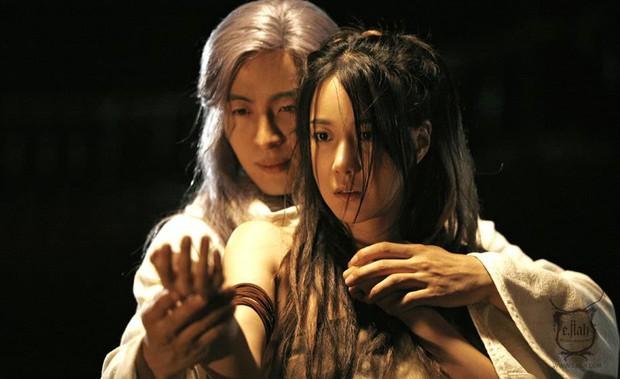 16 phim truyền hình Hàn Quốc tốn kém tiền của nhất từng được biết đến - Ảnh 15.