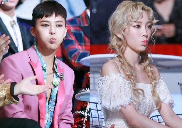 Tình sử của G-Dragon: Từ bạn gái tin đồn đến người yêu công khai đều xinh đẹp đáng ghen tị - Ảnh 16.