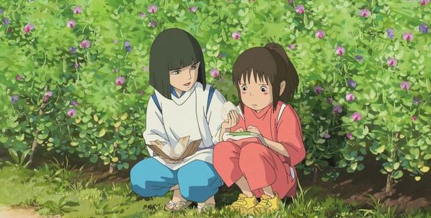 Top 10 phim điện ảnh anime có doanh thu cao nhất mọi thời đại - Ảnh 19.