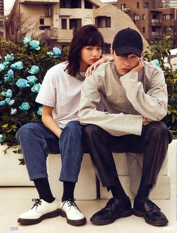 Tình sử của G-Dragon: Từ bạn gái tin đồn đến người yêu công khai đều xinh đẹp đáng ghen tị - Ảnh 18.