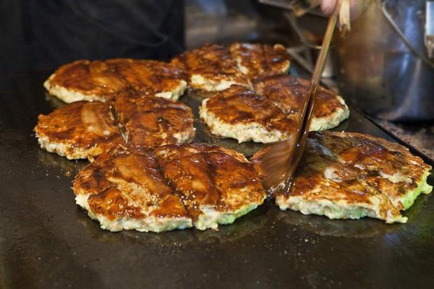 5 món bánh có xuất xứ Nhật Bản được hội sành ăn trên toàn thế giới mê mệt, phải check in ít nhất 1 lần trong đời - Ảnh 17.