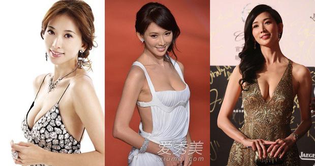 Vòng 1 nhỏ nhắn bỗng căng đầy gợi cảm, có phải các mỹ nhân đẹp nhất châu Á này đã bơm ngực? - Ảnh 20.