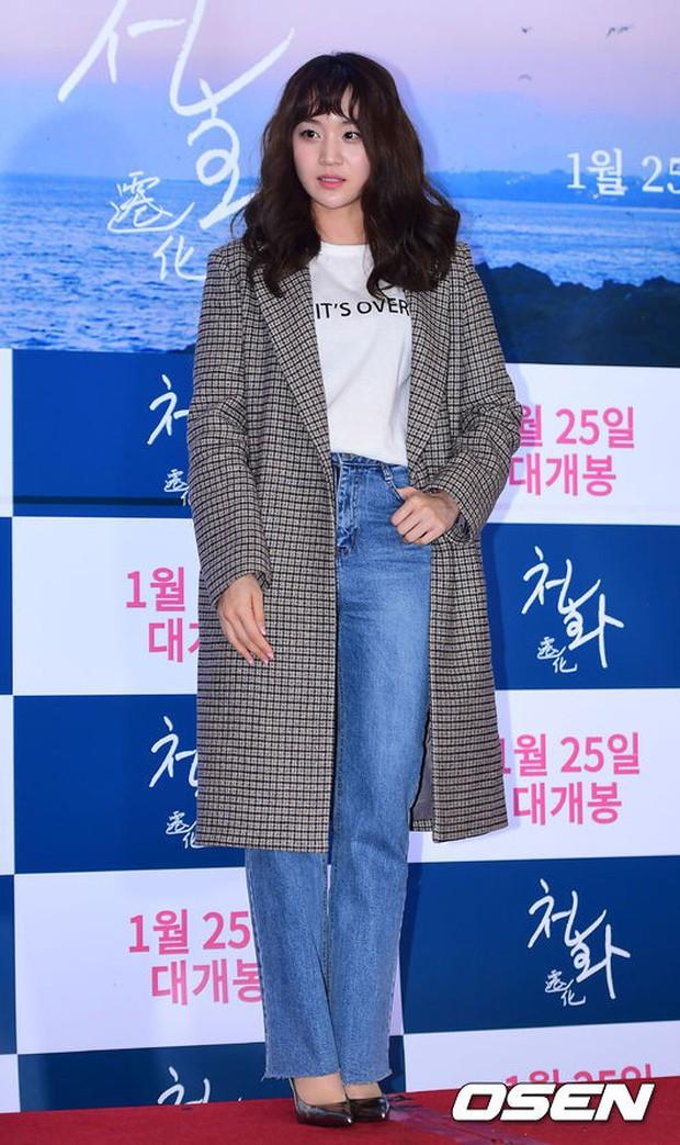 Park Bo Gum và Jung Hae In đụng độ: Fan nữ vừa mất máu, vừa không biết chọn ai đẹp hơn - Ảnh 17.