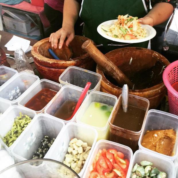 6 món ăn chỉ nhìn đã thấy cay, nếm vào thì xé lưỡi nhưng rất được mến mộ ở châu Á - Ảnh 19.