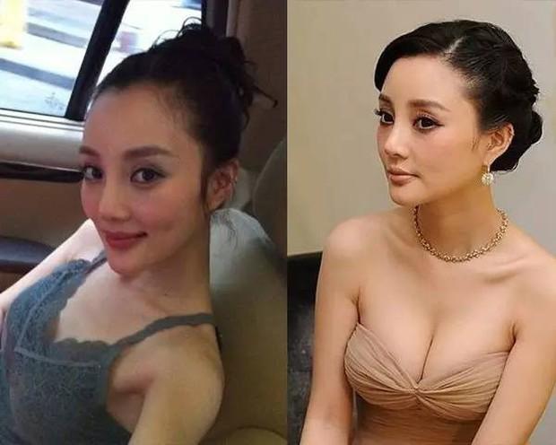 Vòng 1 nhỏ nhắn bỗng căng đầy gợi cảm, có phải các mỹ nhân đẹp nhất châu Á này đã bơm ngực? - Ảnh 22.