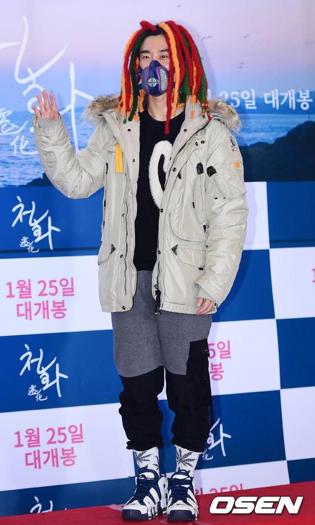 Park Bo Gum và Jung Hae In đụng độ: Fan nữ vừa mất máu, vừa không biết chọn ai đẹp hơn - Ảnh 19.