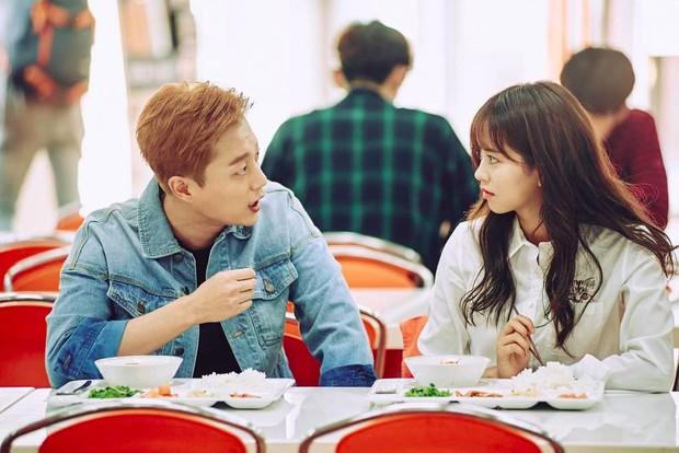 Điểm mặt 13 phim truyền hình Hàn Quốc được chờ đợi nhất trong năm 2018 - Ảnh 4.