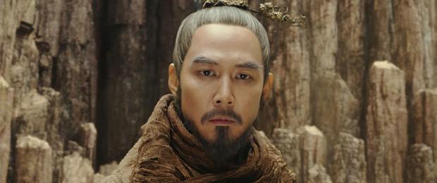 Đẳng cấp dàn sao Thử Thách Thần Chết: Toàn hạng A, quốc dân hàng đầu làng phim Hàn - Ảnh 3.