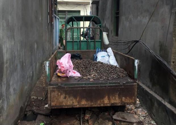 Hé lộ nguyên nhân ban đầu vụ nổ kinh hoàng ở Bắc Ninh  - Ảnh 3.