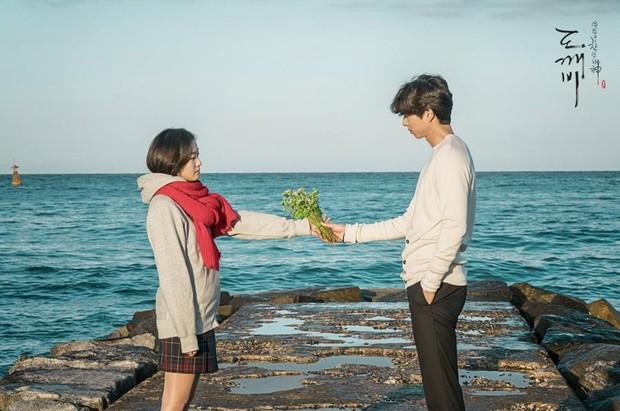 16 phim truyền hình Hàn Quốc tốn kém tiền của nhất từng được biết đến - Ảnh 3.