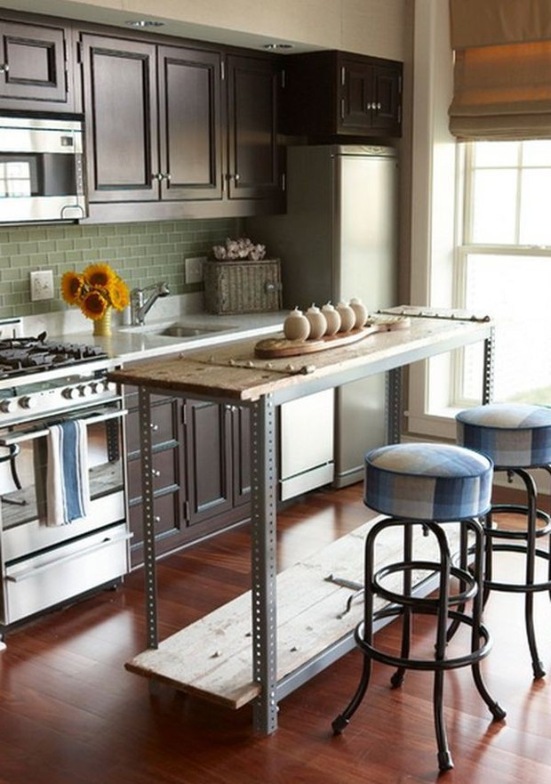 Gợi ý 12 mẹo nhỏ giúp cho căn bếp nhà bạn trở nên gọn gàng hơn - Ảnh 12.