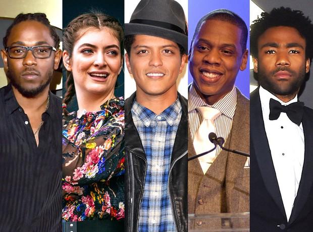 4 lí do vì sao Grammy 2018 nên trao giải Album của năm cho Lorde - Ảnh 4.