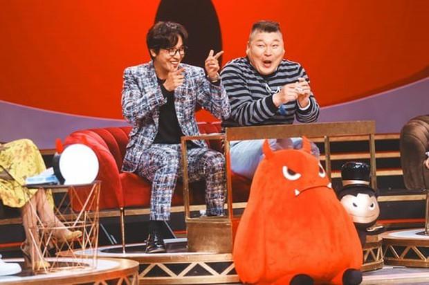 Hậu scandal gian lận, Yonghwa (CNBLUE) bị hạn chế xuất hiện trong các show truyền hình - Ảnh 3.