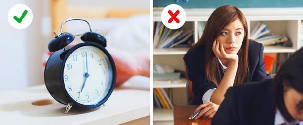 7 sự thật về thời gian ai cũng cần biết để kiểm soát nó, đặc biệt là điều cuối cùng - Ảnh 3.