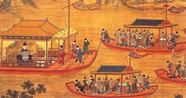 Ám sát một trong những hoàng đế tàn bạo nhất Trung Hoa và đây chính là hậu quả đau thương mà các cung nữ phải gánh chịu - Ảnh 2.