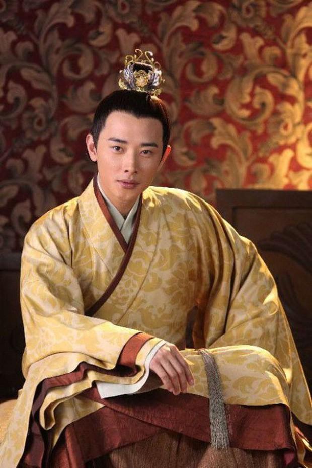 Cuộc đời ai oán của vị Hoàng hậu duy nhất trong lịch sử Trung Hoa đến khi qua đời vẫn là trinh nữ - Ảnh 3.