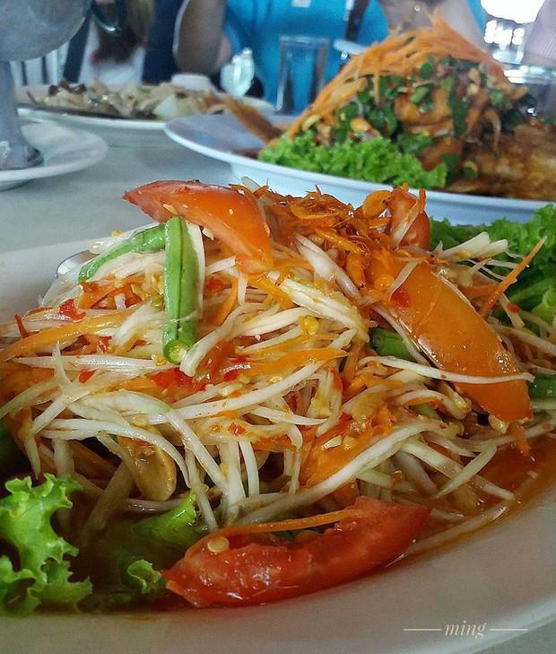 6 món ăn chỉ nhìn đã thấy cay, nếm vào thì xé lưỡi nhưng rất được mến mộ ở châu Á - Ảnh 21.