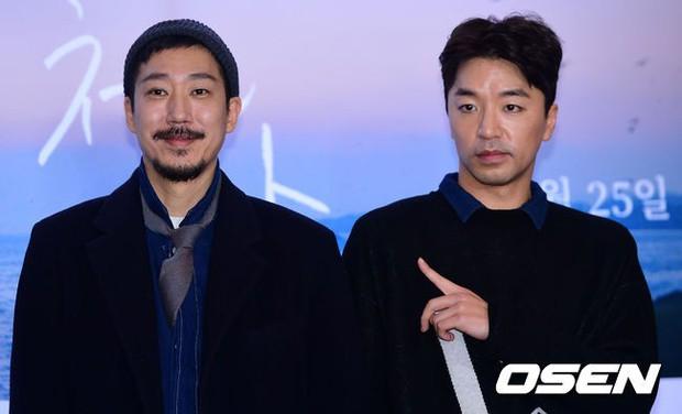 Park Bo Gum và Jung Hae In đụng độ: Fan nữ vừa mất máu, vừa không biết chọn ai đẹp hơn - Ảnh 23.