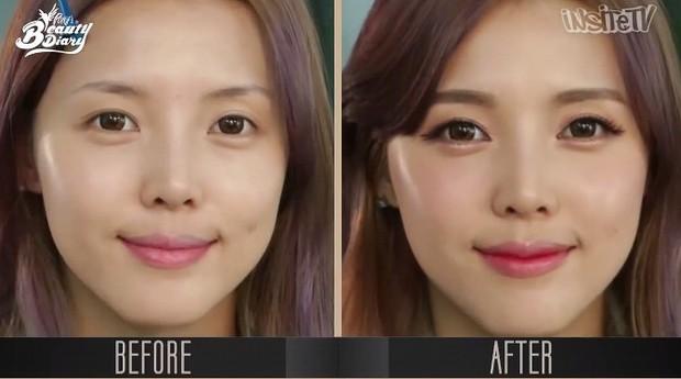 Nỗi ám ảnh ngoại hình của phụ nữ Hàn Quốc: Tập quen với phẫu thuật thẩm mỹ và cuộc chiến làm đẹp không hồi kết - Ảnh 4.