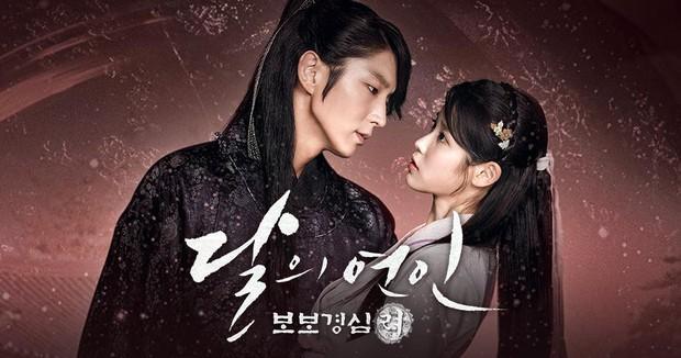 16 phim truyền hình Hàn Quốc tốn kém tiền của nhất từng được biết đến - Ảnh 4.