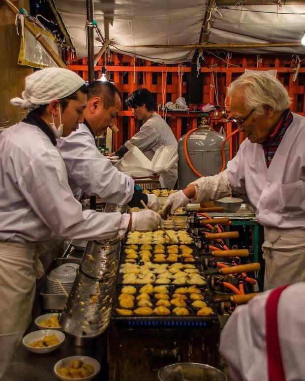 5 món bánh có xuất xứ Nhật Bản được hội sành ăn trên toàn thế giới mê mệt, phải check in ít nhất 1 lần trong đời - Ảnh 4.