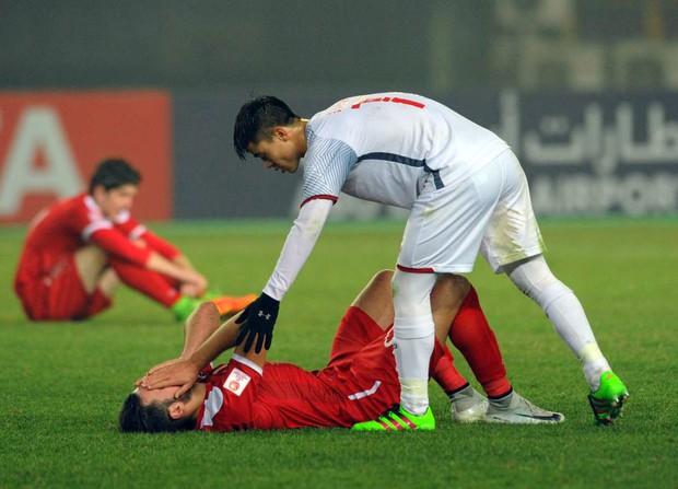 U23 Việt Nam muốn giải quyết Iraq trong 90 phút - Ảnh 2.