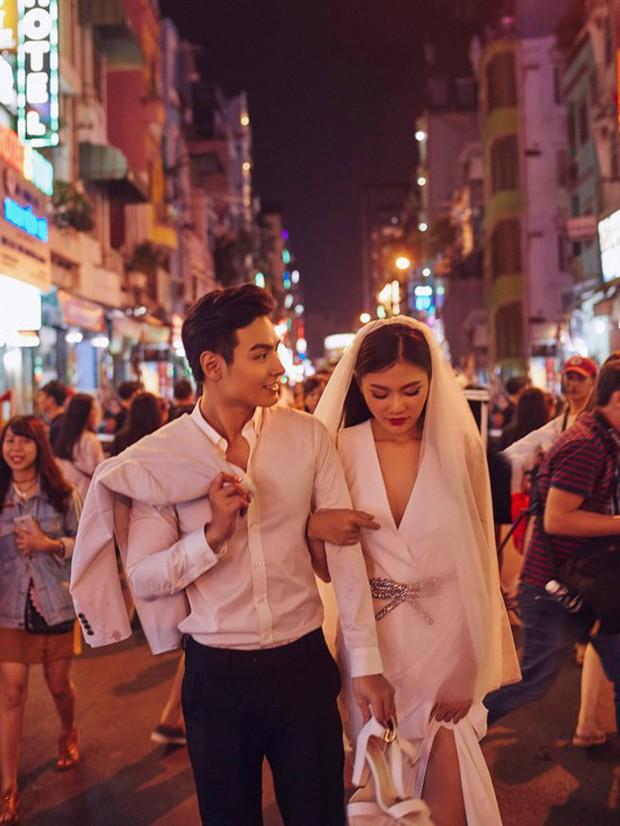 Không chỉ có Trường Giang và Nhã Phương, showbiz Việt cũng từng chứng kiến nhiều màn cầu hôn công khai cực lãng mạn! - Ảnh 11.