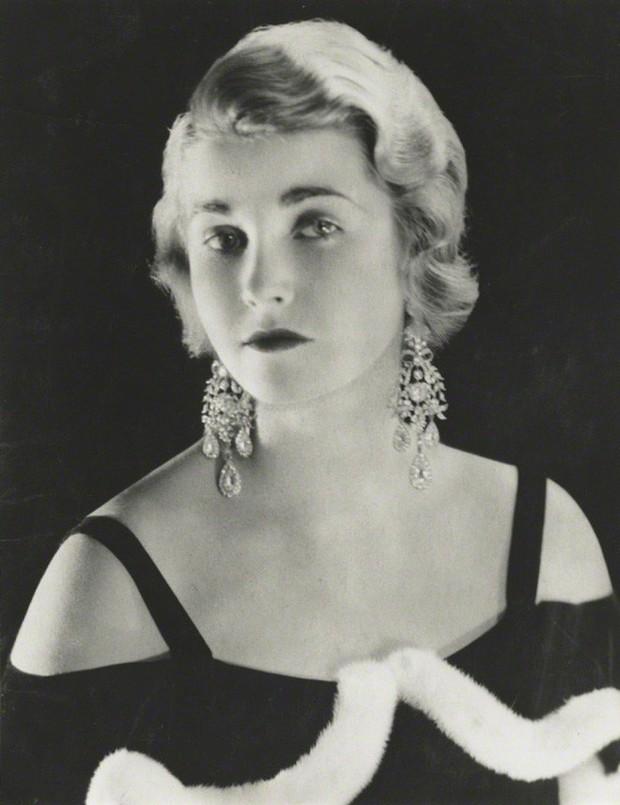 Cuộc đời bi kịch của Công chúa nước Mỹ - nữ tỷ phú giàu có nhất thế giới thế kỷ 20, trải qua 7 đời chồng vẫn cô đơn - Ảnh 4.