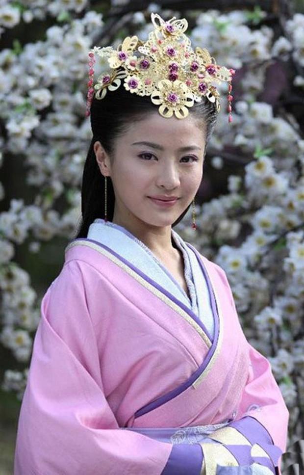 Cuộc đời ai oán của vị Hoàng hậu duy nhất trong lịch sử Trung Hoa đến khi qua đời vẫn là trinh nữ - Ảnh 4.