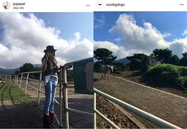 Tình sử của G-Dragon: Từ bạn gái tin đồn đến người yêu công khai đều xinh đẹp đáng ghen tị - Ảnh 35.