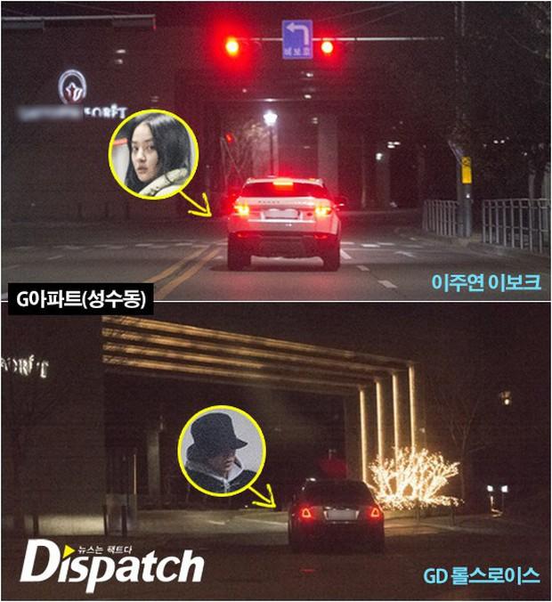 Tình sử của G-Dragon: Từ bạn gái tin đồn đến người yêu công khai đều xinh đẹp đáng ghen tị - Ảnh 36.