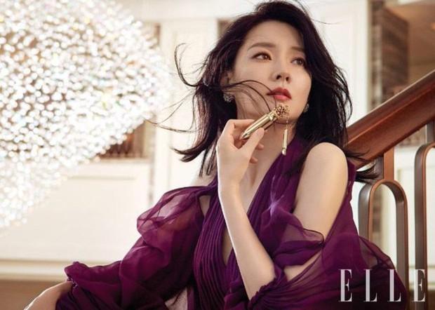 Điểm mặt 13 phim truyền hình Hàn Quốc được chờ đợi nhất trong năm 2018 - Ảnh 10.