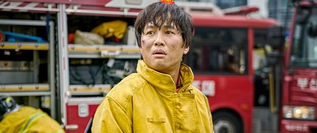Đẳng cấp dàn sao Thử Thách Thần Chết: Toàn hạng A, quốc dân hàng đầu làng phim Hàn - Ảnh 5.
