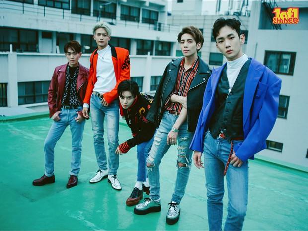 Những idolgroup Kpop tròn 10 tuổi trong năm 2018: Duy nhất 1 nhóm giữ được vị thế - Ảnh 5.