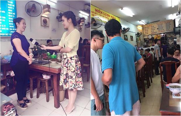 Bị thực khách chê thẳng không ngon, hàng miến lươn Phúc nổi tiếng Hà Nội liền rủa mẹ khách bị ung thư? - Ảnh 5.