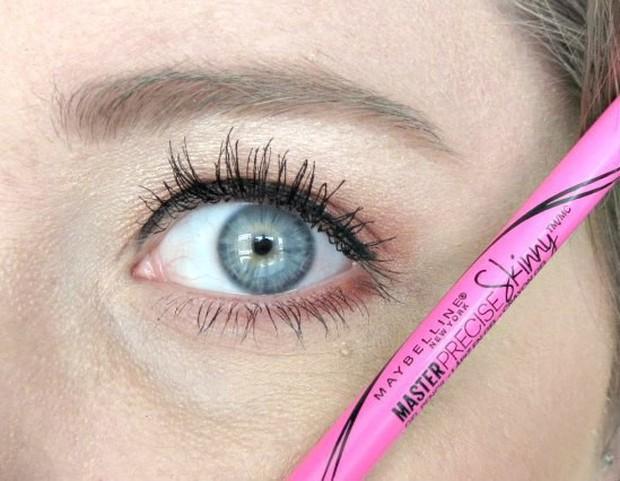 7 cây bút kẻ mắt giá chưa đến 200 nghìn mà vẫn giúp bạn có được đường eyeliner sắc sảo - Ảnh 5.