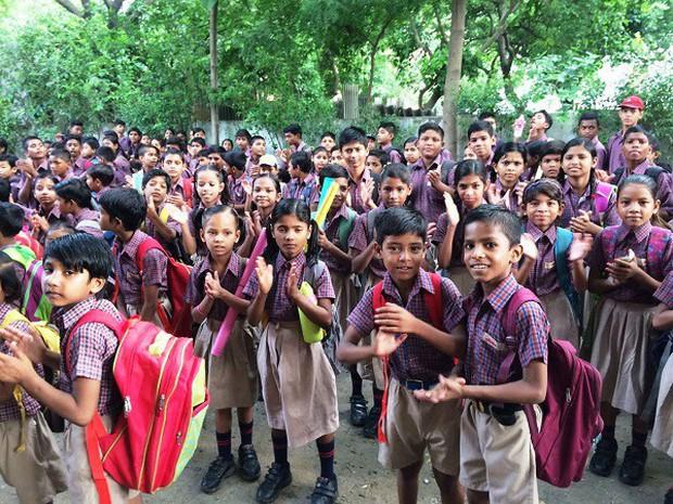 Đối phó với vấn nạn hiếp dâm, Ấn Độ lên kế hoạch lắp camera giám sát trong các lớp học - Ảnh 5.
